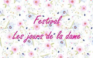 CCASV - Festival les jours de la dame