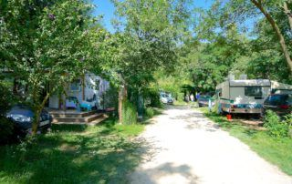 Camping le Barutel - Meyras