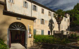 Chirols - Ecomusée du moulinage 1 ©S.BUGNON