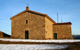 Saint Marguerite Chapel