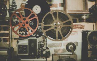 Initiation au cinéma documentaire : de la réalisation au montage