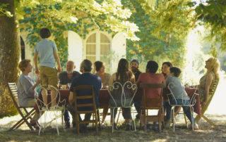 Fête de famille ©Copyright Les Films du Worso ©allociné