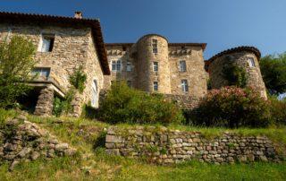 Bruget Schloss