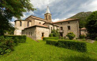 Mayres - L'église ©S.BUGNON