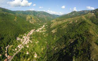Mayres - Le village-2 ©S.BUGNON