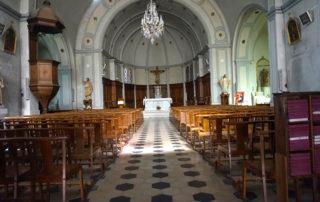 Saint Jean-Baptiste church