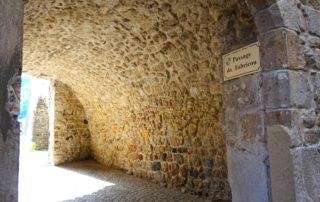 Thueyts - Passage du Fabricou 2 ©Maëva-Lopez
