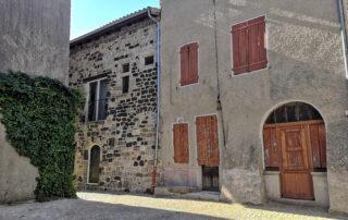 Thueyts - Maisons historiques-6 ©Maeva-lopez