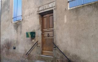 Thueyts - Le prieuré-2 ©OTASV