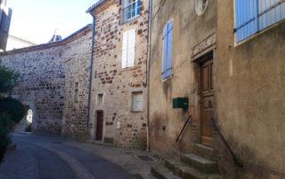 Thueyts - Le prieuré-3 ©OTASV