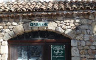 Musée d'Ardèche d'autrefois
