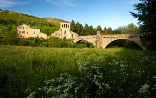 Montpezat-sous-Bauzon - Site de Prévenchères ©S.BUGNON