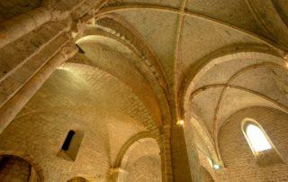 Montpezat-sous-Bauzon - Notre Dame de Prévenchères ©S.BUGNON