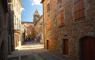 Meyras - La Grand Rue-2 ©S.BUGNON