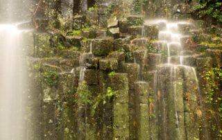 Fabras - Orgues basaltiques ©S.BUGNON