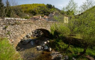 Village of Barnas
