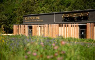 Fabras - Boulodrome ©S.BUGNON