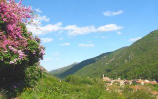 Village of Mayres