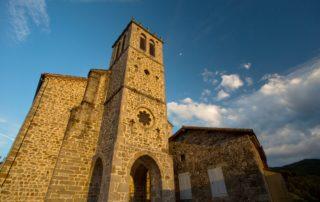 Prades - La vieille église-2 ©S.BUGNON