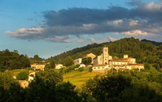 Prades - Le village ©S.BUGNON