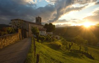 Village of Prades