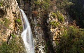 Thueyts - Cascade de la Gueule d'Enfer ©S.BUGNON