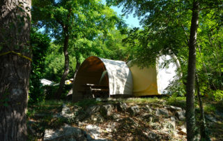 Camping le Barutel