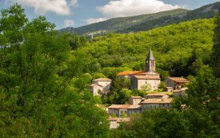 La Souche - Zoom sur le village