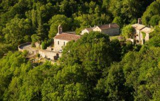 Péreyres - Le village