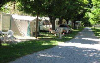 Camping Municipal Rieu Sépoux