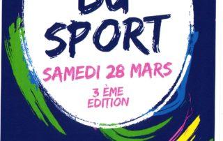 Nuit du sport édition 3
