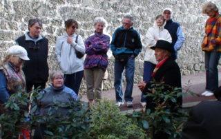 Visite guidée Meyras