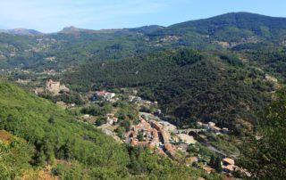 Village de Pont de Labeaume