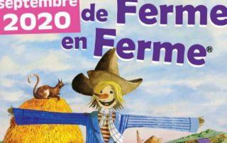De ferme en ferme : L'auberge de Montpezat