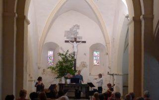 Eglise St-Pierre-aux-Liens