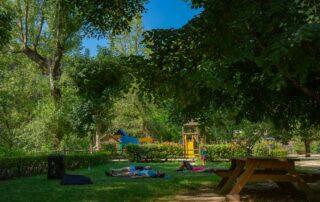 Camping Domaine de la Plage
