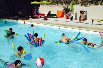 piscine Pont-de-Labeaume
